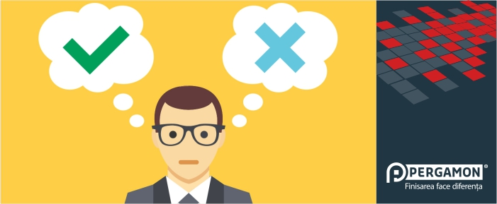 În evaluarea unei oferte de achiziție a unui echipament pentru finisare tipografică, trebuie să luați în considerare consturile fiecărui tip de finanțare.
